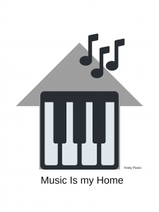 Music Lessons Your Home