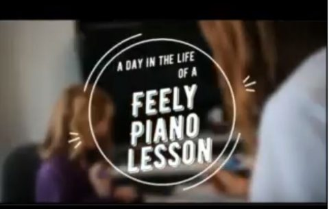Feely Piano Free Online Lessons