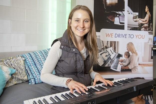 PianoSchool 4 Super Portrait